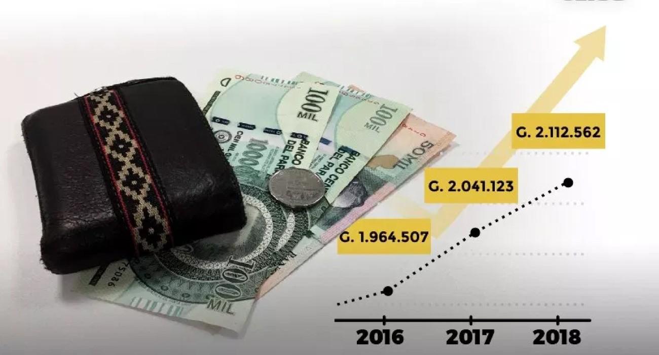 Proponen cuidar la estabilidad de Precios