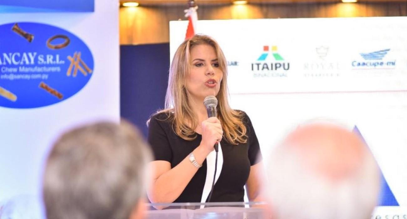 Fortaleciendo la economía paraguaya a toda máquina