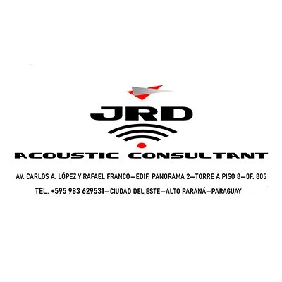JRD Acoustic Consultant