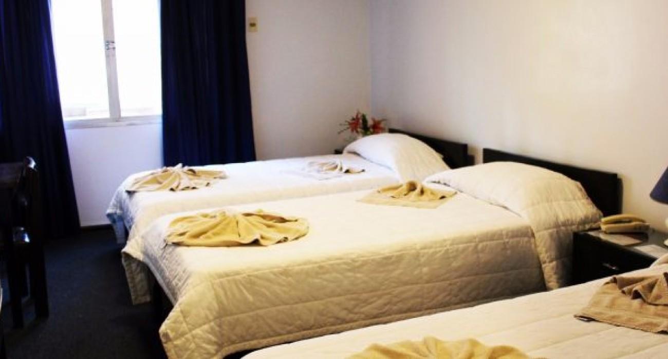 Hoteles deben invertir para ser más accesibles