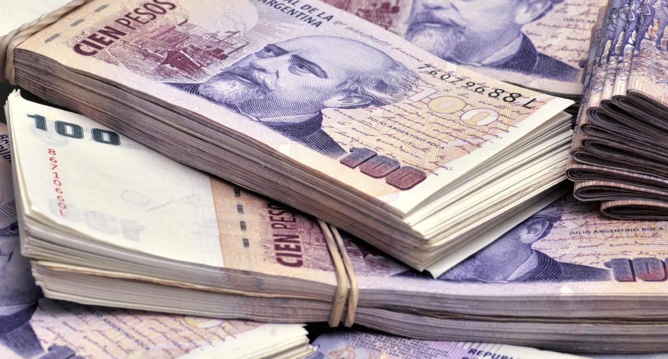 Crisis Argentina se disiparía según BCP