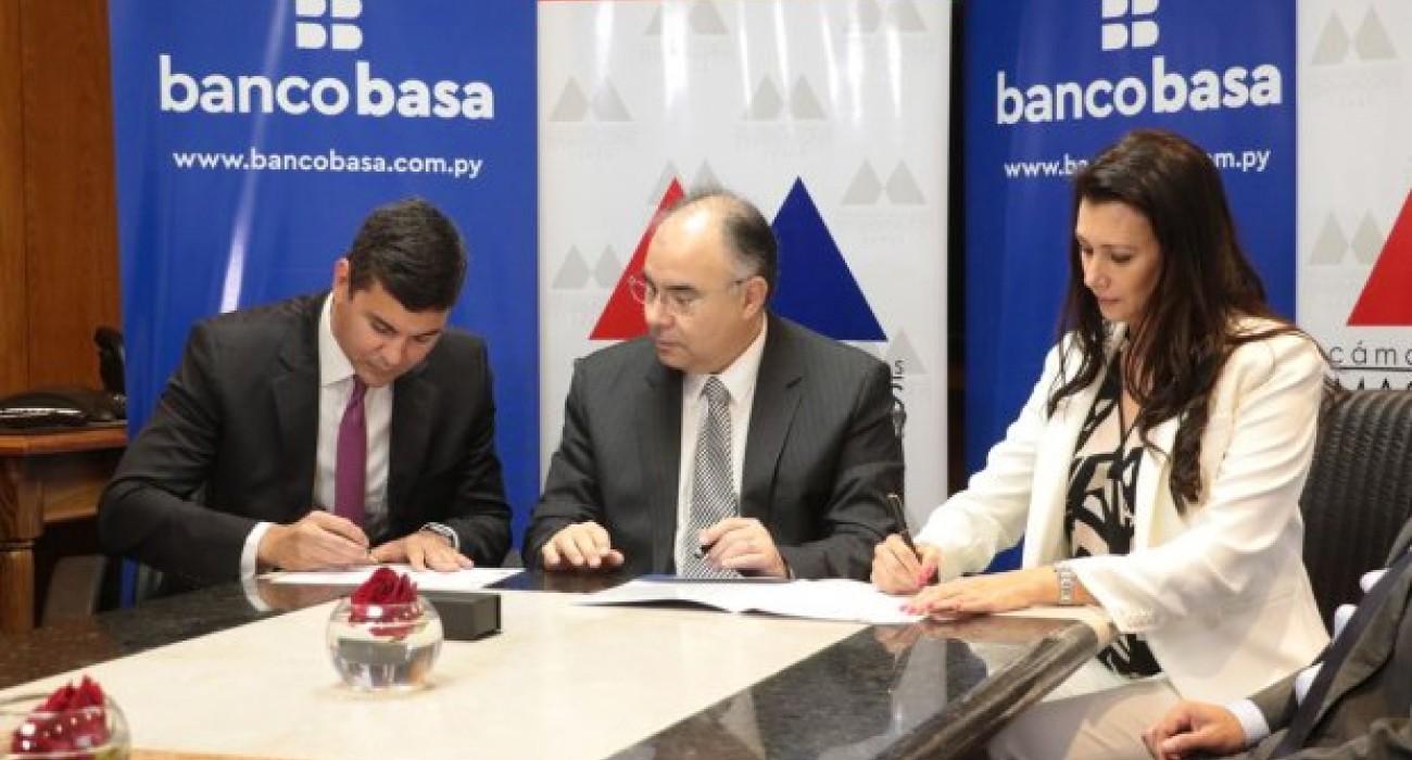 Basa brindará herramientas financieras a las maquiladoras