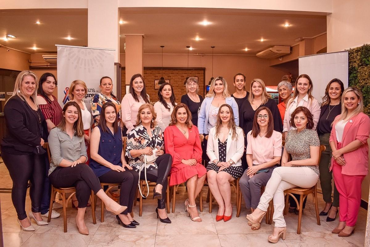 Encuentro de Mujeres Empresarias