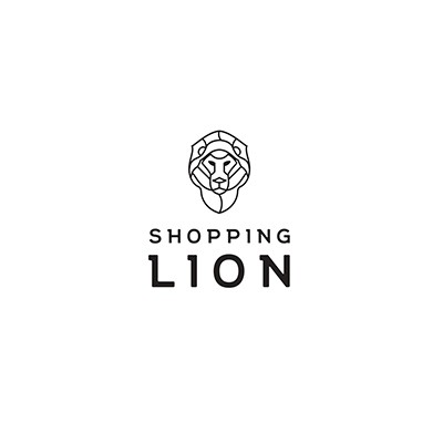 Shopping Lion
