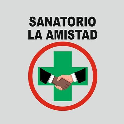 Sanatorio la Amistad S.A
