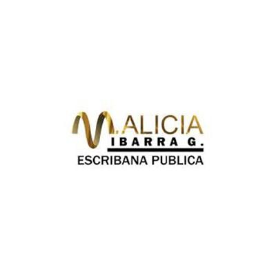 Escribanía Maria Alicia Ibarra