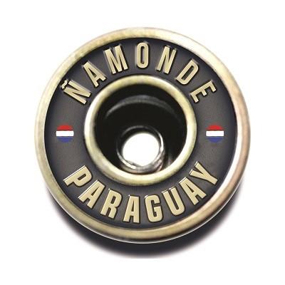 Ñamonde Paraguay